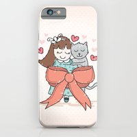 To Have And To Hold iPhone 6 Slim Case