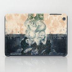 The Forest Folk iPad Case