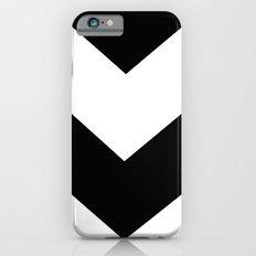 B/N Slim Case iPhone 6s