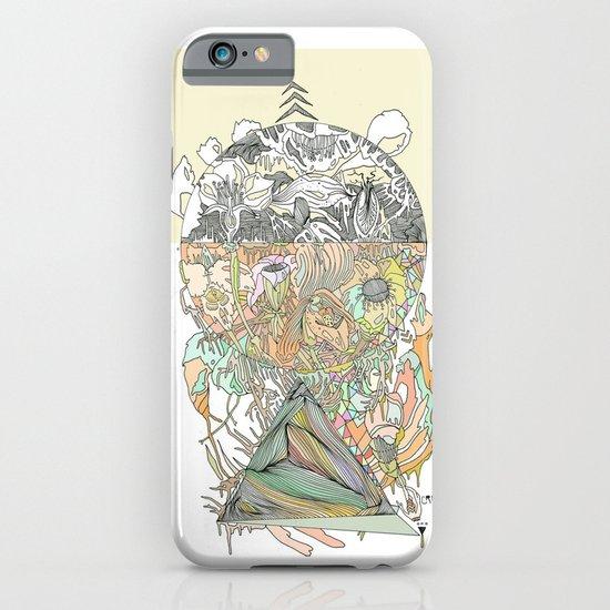 ///hue fuse/// iPhone & iPod Case