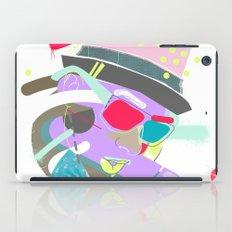 A-Lister. iPad Case