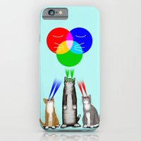 iPhone & iPod Case featuring Light by Tummeow