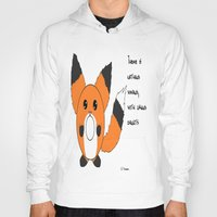 Donut fox  Hoody