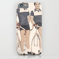 Le Tour  iPhone 6 Slim Case