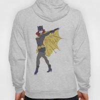 Batgirl [ Alt ] #1 Hoody