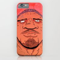 Bishop iPhone 6 Slim Case
