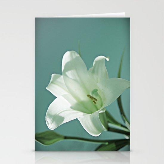 Seasonal Bloomer Stationery Card