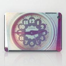 Soviet Vintage iPad Case
