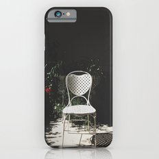 Sit and enjoy iPhone 6 Slim Case