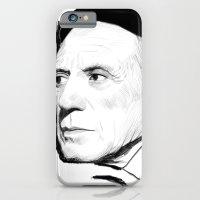 PABLO PICASSO iPhone 6 Slim Case