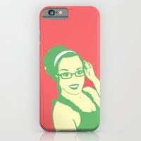 Self Portrait 2 iPhone 6 Slim Case