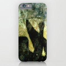 Charon Trip / Strange Tr… iPhone 6 Slim Case