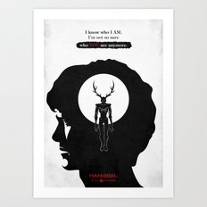Hannibal - Savoureux Art Print