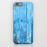 Wood Texture 660 iPhone 6 Slim Case