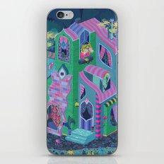 Ambrose's House iPhone & iPod Skin