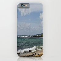 Hawaii  iPhone 6 Slim Case