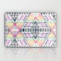 Aztec 2 Laptop & iPad Skin