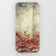 Shadow Of NOthing iPhone 6 Slim Case