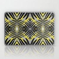 Planthouse Yellow Laptop & iPad Skin