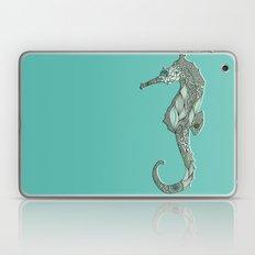 Seahorse Laptop & iPad Skin