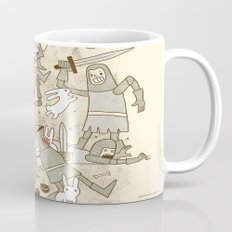 Bad Tempered Rodents Mug