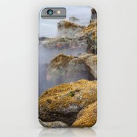 iPhone Cases featuring Stars by Mark Alder