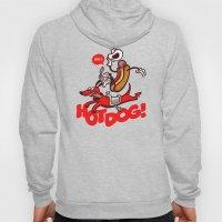 Hot Dog! Hoody