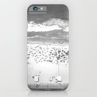 TOP IPANEMA B&W iPhone 6 Slim Case