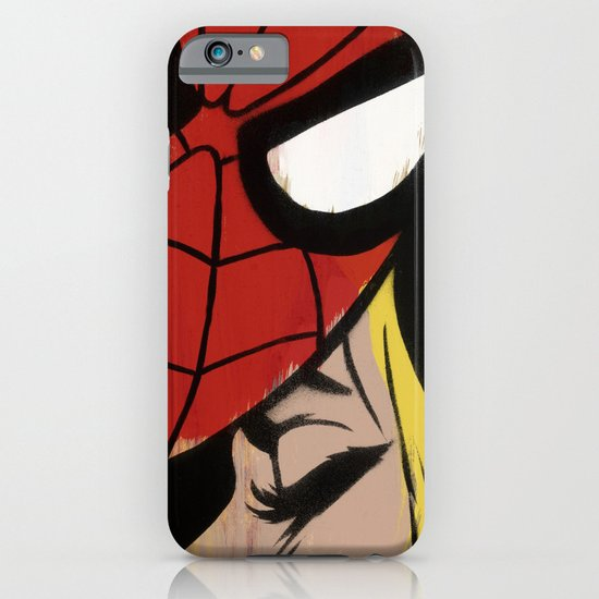 As It Was iPhone & iPod Case