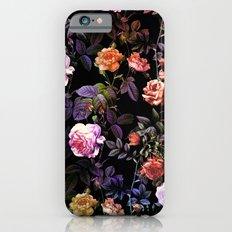 Night Forest III iPhone 6s Slim Case