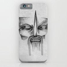 Mad Samurai iPhone 6 Slim Case