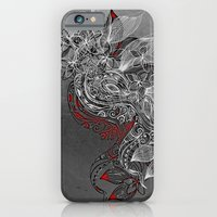 Earth Dance iPhone 6 Slim Case