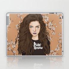 Pure Heroine Laptop & iPad Skin