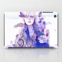 Nausicaa iPad Case