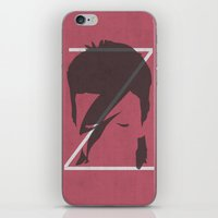 Z is for Ziggy iPhone & iPod Skin