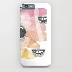mouths Slim Case iPhone 6s