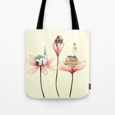 Pretty Little Things Tote Bag