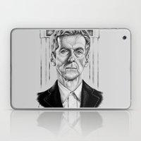 The 12th (Light Variant) Laptop & iPad Skin