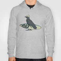 Birdwatch Hoody