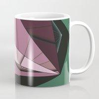 Shape Abstract Mug