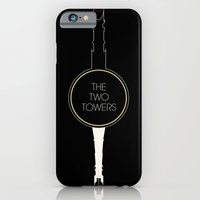 The Two Towers iPhone 6 Slim Case