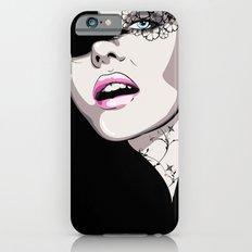The Girl Slim Case iPhone 6s