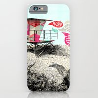 SURF.SUN.FUN. iPhone 6 Slim Case
