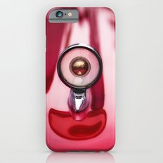 Ford Fairlane 500 hood emblem Slim Case iPhone 6s