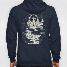 The Magician: Black Magi… Hoody