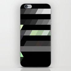 Path iPhone & iPod Skin