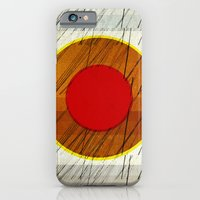 iPhone & iPod Case featuring Sun Shower by Piccolo Takes All