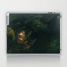 Fishing Laptop & iPad Skin