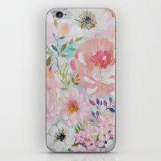 Acrylic Rose Garden  iPhone & iPod Skin