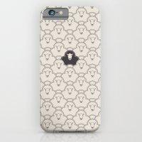 Black Sheep iPhone 6 Slim Case